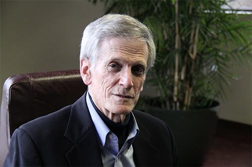Steve Feinstein